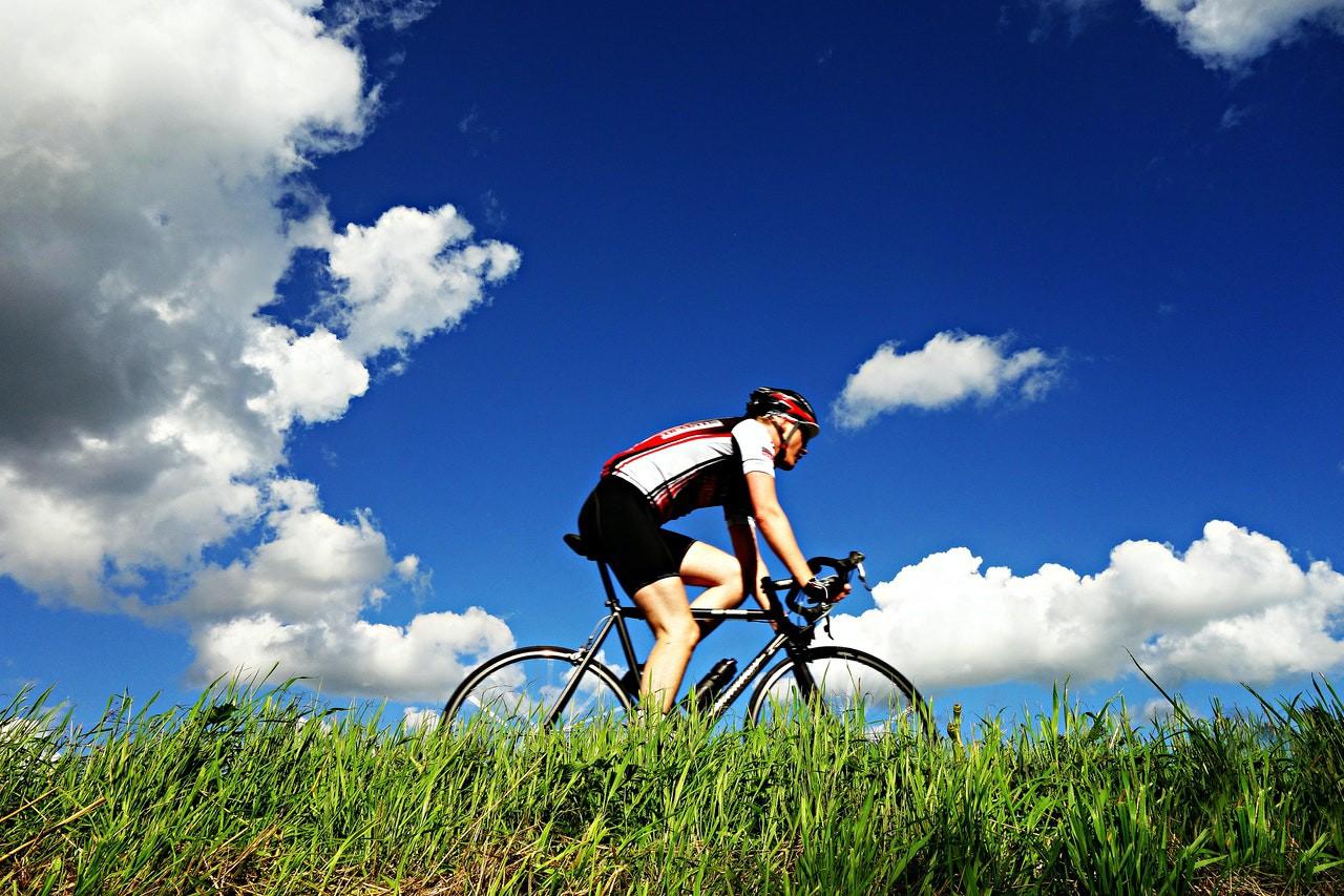 Jesolo Ambient Bike