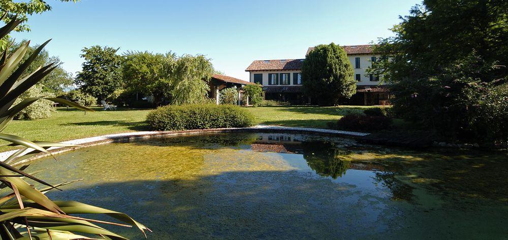 Residence Vicino a Treviso